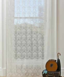 Aberdeen Madras Curtain