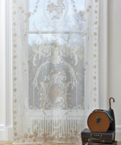 Bernadette Madras Curtain