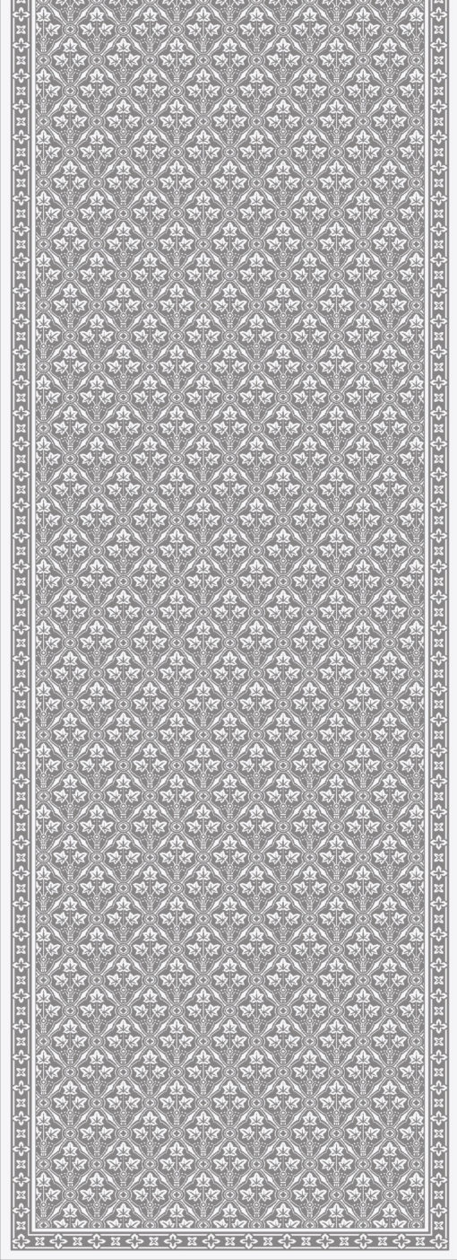 Brownstone Pattern